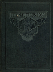 1932 Edition, Mifflinburg Area High School - Nautilus Yearbook (Mifflinburg, PA)