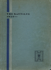 1934 Edition, Mifflinburg Area High School - Nautilus Yearbook (Mifflinburg, PA)