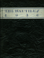 1936 Edition, Mifflinburg Area High School - Nautilus Yearbook (Mifflinburg, PA)