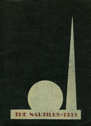 1939 Edition, Mifflinburg Area High School - Nautilus Yearbook (Mifflinburg, PA)