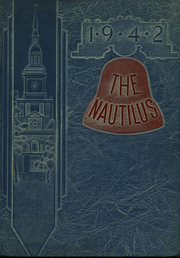 1942 Edition, Mifflinburg Area High School - Nautilus Yearbook (Mifflinburg, PA)
