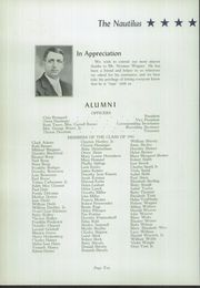 Page 16, 1942 Edition, Mifflinburg Area High School - Nautilus Yearbook (Mifflinburg, PA) online yearbook collection