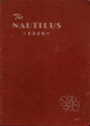 1948 Edition, Mifflinburg Area High School - Nautilus Yearbook (Mifflinburg, PA)