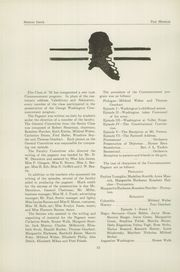 Page 16, 1932 Edition, Palmerton High School - Mirror Yearbook (Palmerton, PA) online yearbook collection