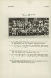 Page 8, 1932 Edition, Palmerton High School - Mirror Yearbook (Palmerton, PA) online yearbook collection