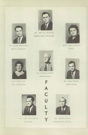 Page 13, 1950 Edition, Loyalsock Township High School - Echoes Yearbook (Williamsport, PA) online yearbook collection