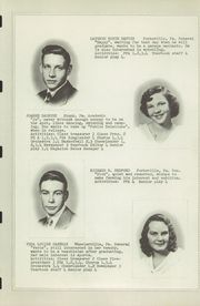 Page 17, 1950 Edition, Loyalsock Township High School - Echoes Yearbook (Williamsport, PA) online yearbook collection