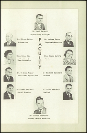 Page 13, 1951 Edition, Loyalsock Township High School - Echoes Yearbook (Williamsport, PA) online yearbook collection