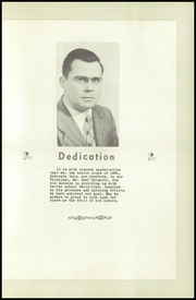 Page 7, 1951 Edition, Loyalsock Township High School - Echoes Yearbook (Williamsport, PA) online yearbook collection