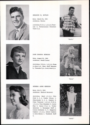Page 12, 1959 Edition, Loyalsock Township High School - Echoes Yearbook (Williamsport, PA) online yearbook collection