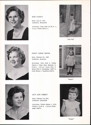 Page 14, 1959 Edition, Loyalsock Township High School - Echoes Yearbook (Williamsport, PA) online yearbook collection