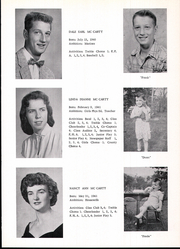 Page 17, 1959 Edition, Loyalsock Township High School - Echoes Yearbook (Williamsport, PA) online yearbook collection