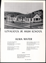Page 5, 1959 Edition, Loyalsock Township High School - Echoes Yearbook (Williamsport, PA) online yearbook collection