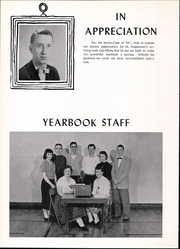 Page 8, 1959 Edition, Loyalsock Township High School - Echoes Yearbook (Williamsport, PA) online yearbook collection