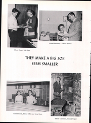 Page 12, 1962 Edition, Loyalsock Township High School - Echoes Yearbook (Williamsport, PA) online yearbook collection