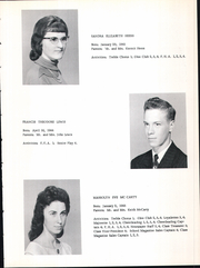 Page 17, 1962 Edition, Loyalsock Township High School - Echoes Yearbook (Williamsport, PA) online yearbook collection