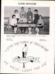 Page 6, 1962 Edition, Loyalsock Township High School - Echoes Yearbook (Williamsport, PA) online yearbook collection