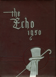 Page 1, 1950 Edition, Duquesne High School - Echo Yearbook (Duquesne, PA) online yearbook collection