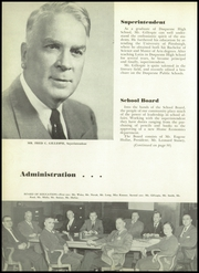 Page 12, 1950 Edition, Duquesne High School - Echo Yearbook (Duquesne, PA) online yearbook collection