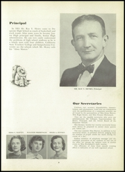 Page 13, 1950 Edition, Duquesne High School - Echo Yearbook (Duquesne, PA) online yearbook collection