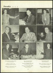 Page 14, 1950 Edition, Duquesne High School - Echo Yearbook (Duquesne, PA) online yearbook collection