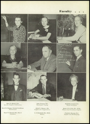 Page 15, 1950 Edition, Duquesne High School - Echo Yearbook (Duquesne, PA) online yearbook collection