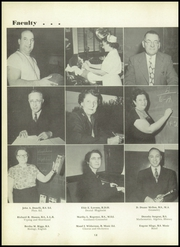 Page 16, 1950 Edition, Duquesne High School - Echo Yearbook (Duquesne, PA) online yearbook collection