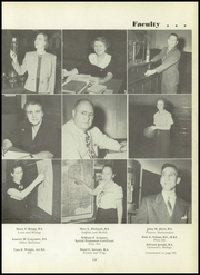 Page 17, 1950 Edition, Duquesne High School - Echo Yearbook (Duquesne, PA) online yearbook collection