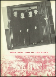 Page 6, 1950 Edition, Duquesne High School - Echo Yearbook (Duquesne, PA) online yearbook collection