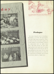 Page 9, 1950 Edition, Duquesne High School - Echo Yearbook (Duquesne, PA) online yearbook collection