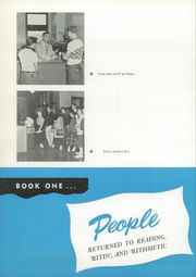Page 12, 1954 Edition, Duquesne High School - Echo Yearbook (Duquesne, PA) online yearbook collection