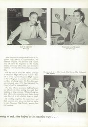 Page 15, 1954 Edition, Duquesne High School - Echo Yearbook (Duquesne, PA) online yearbook collection