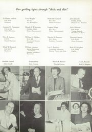 Page 17, 1954 Edition, Duquesne High School - Echo Yearbook (Duquesne, PA) online yearbook collection