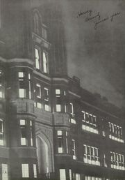 Page 3, 1954 Edition, Duquesne High School - Echo Yearbook (Duquesne, PA) online yearbook collection