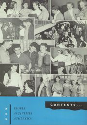 Page 9, 1954 Edition, Duquesne High School - Echo Yearbook (Duquesne, PA) online yearbook collection