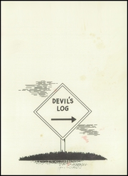 Page 5, 1954 Edition, Sharpsville High School - Devils Log Yearbook (Sharpsville, PA) online yearbook collection