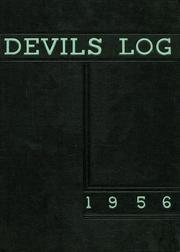 Sharpsville High School - Devils Log Yearbook (Sharpsville, PA) online yearbook collection, 1956 Edition, Page 1
