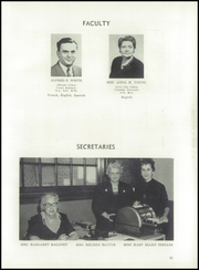 Page 27, 1957 Edition, Sharpsville High School - Devils Log Yearbook (Sharpsville, PA) online yearbook collection