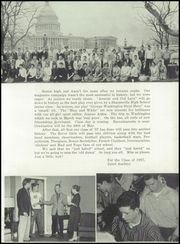 Page 31, 1957 Edition, Sharpsville High School - Devils Log Yearbook (Sharpsville, PA) online yearbook collection