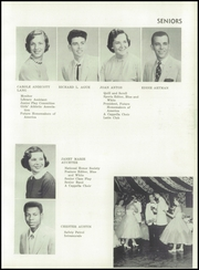 Page 33, 1957 Edition, Sharpsville High School - Devils Log Yearbook (Sharpsville, PA) online yearbook collection