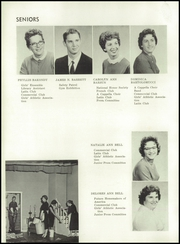 Page 34, 1957 Edition, Sharpsville High School - Devils Log Yearbook (Sharpsville, PA) online yearbook collection