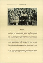 Page 12, 1930 Edition, Perry High School - Perryscope Yearbook (Pittsburgh, PA) online yearbook collection