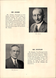 Page 11, 1934 Edition, Perry High School - Perryscope Yearbook (Pittsburgh, PA) online yearbook collection