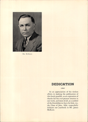 Page 8, 1934 Edition, Perry High School - Perryscope Yearbook (Pittsburgh, PA) online yearbook collection
