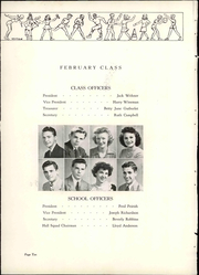 Page 14, 1944 Edition, Perry High School - Perryscope Yearbook (Pittsburgh, PA) online yearbook collection