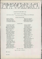 Page 16, 1944 Edition, Perry High School - Perryscope Yearbook (Pittsburgh, PA) online yearbook collection