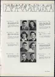 Page 17, 1944 Edition, Perry High School - Perryscope Yearbook (Pittsburgh, PA) online yearbook collection