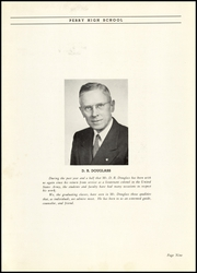 Page 11, 1946 Edition, Perry High School - Perryscope Yearbook (Pittsburgh, PA) online yearbook collection
