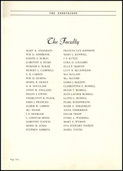 Page 12, 1946 Edition, Perry High School - Perryscope Yearbook (Pittsburgh, PA) online yearbook collection