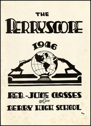 Page 3, 1946 Edition, Perry High School - Perryscope Yearbook (Pittsburgh, PA) online yearbook collection